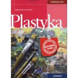 Plastyka Podręcznik dla gimnazjum