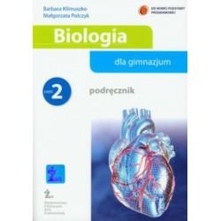 Biologia dla gimnazjum. Podręcznik cz.2