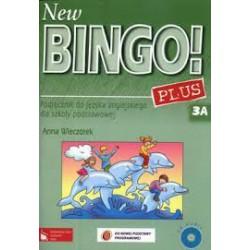 New Bingo! 3A. Podręcznik do języka angielskiego dla szkoły podstawowej
