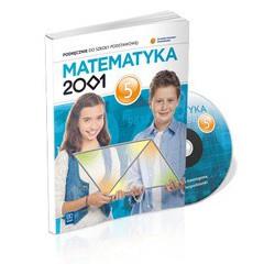 Matematyka 2001. Klasa 5