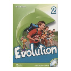 Evolution plus 2