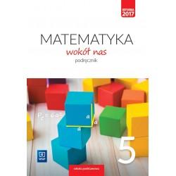 Matematyka wokół nas 5