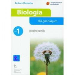 Biologia dla gimnazjum