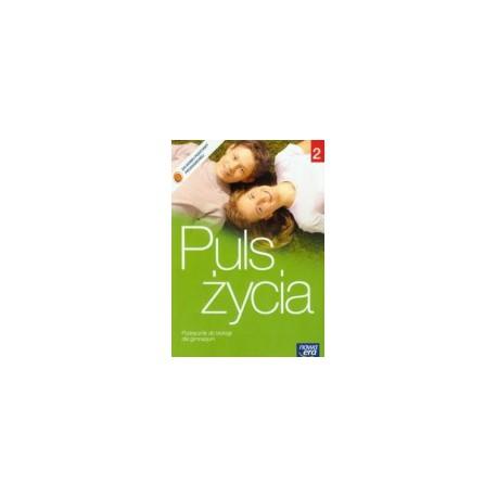 Puls życia 2 . Podręcznik do biologii