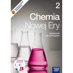 Chemia Nowa Era Gimnazjum 2