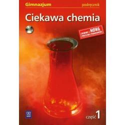 Ciekawa Chemia 1