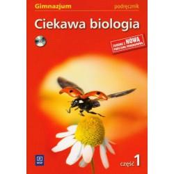Ciekawa Biologia część 1, gimnazjum