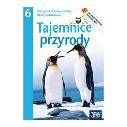 Tajemnice przyrody Podręcznik dla klasy 6
