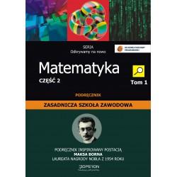 matematyka 2 podręcznik dla zasadniczej szkoły zawodowej