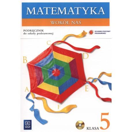 Matematyka wokół nas