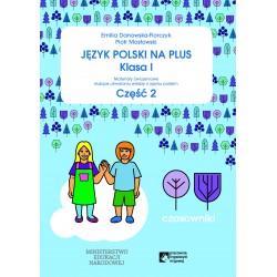 Język polski na plus część 2