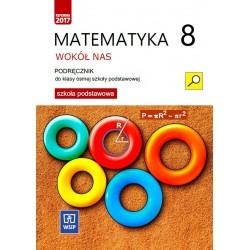 Matematyka wokół nas 8
