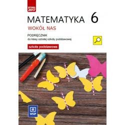 Matematyka wokół nas 6