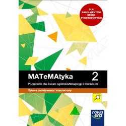 MATeMatyka 2.Zakres podstawowy i rozszerzony